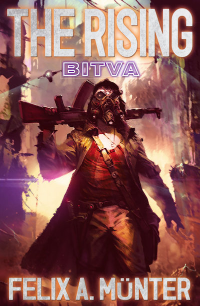 The Rising – Bitva